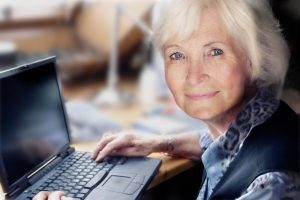 Tools Helping the Elderly Stay Up to Date with Technology