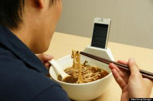 8 Absurd and Amazing Mobile Device Gizmos
