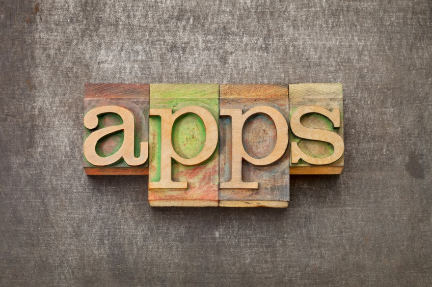 To App or not to App?  This is The Question