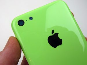 Why You Should Get iPhone 5c.