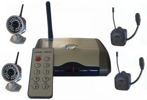 Getting Information About Spy Camera For Home