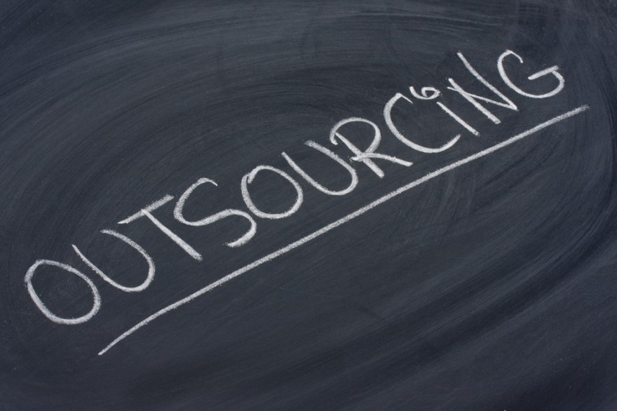 Organising Your Outsourcing