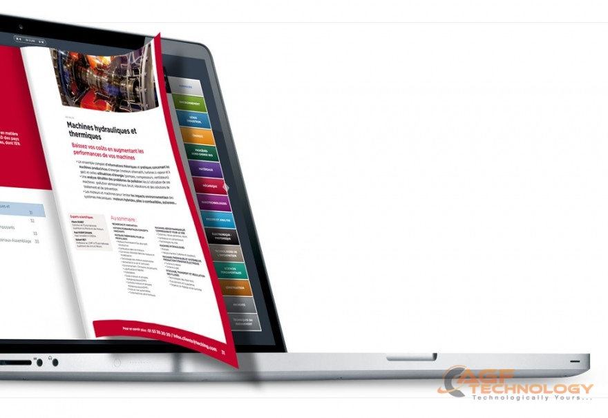 How To Create A Winning Online Brochure or Catalogue