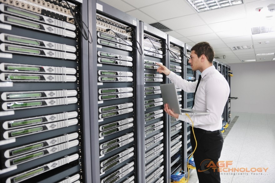 3 Factors Resulting in Relocation of Data Centres