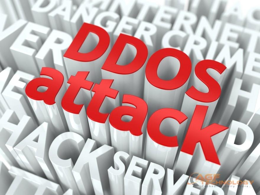 Application Layer DDoS v Network Layer DDoS