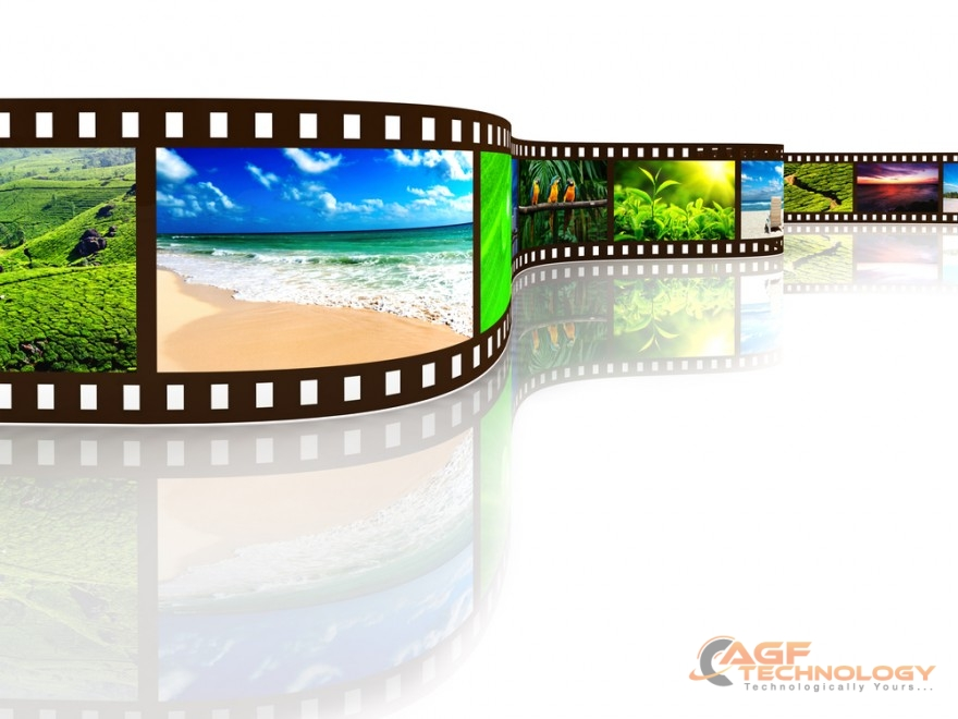 Steps To Convert FLV Videos Into AVI